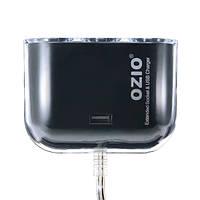 Один в трех Автомобильное зарядное устройство многофункциональное прикуривателя Интерфейс USB