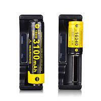 Кларус ч1 литий-ионный аккумулятор Ni-MH аккумулятора функция индикатор питания банк зарядное устройство