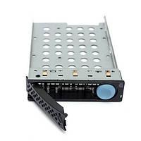 3.5-дюймовый жесткий диск жесткий диск кэдди лоток для dell c1100 c2100 4 винтами
