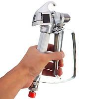 Безвоздушного распылителя краски максимальное давление 3600 фунтов на квадратный дюйм ни газа напыления без форсунки
