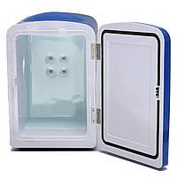 4L авто автомобиль лодка домой мини-пиво / напитки / винный холодильник теплее холодильник кемпинга холодильник AC / DC