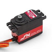 JX pdi - 6209 мг 9 кг высокой точности металлические gear цифровой стандартных сервопривода