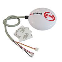 Ublox NEO-M8N Flight Control GPS модуль для PX4 PIX APM2.5 / 2.6 / 2.8 Встроенный компас для RC Дрон