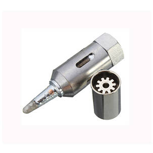 Замена головки для газ бутан удар факел паяльника, фото 2