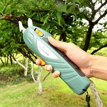 Восток секаторов лезвия для электрические садовые ножницы st1002, фото 3