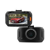 Azdome GS90A Ambarella A7LA50 Full HD 1296P 2.7 дюймов Авто Видеорегистратор Регистратор с GPS