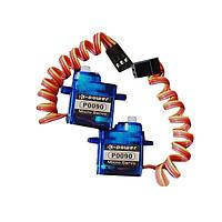 1pc K-Power P0090 9g Micro Сервопривод для моделей RC