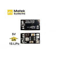 Matek vb2a5v dc-dc 1s до 5В напряжения усилителя регулирование модуль конвертер