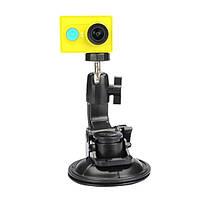 Автомобиля присоске кронштейн для xiaomi Йи экшн камера GoPro серии
