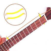 1 пара гитаре струны Разбрасыватели гитара инструмент