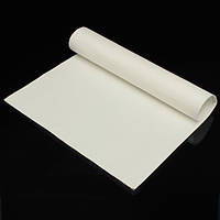 Керамические волокна изоляция одеяло не асбестовая бумага дровяных печей 610x300x1mm