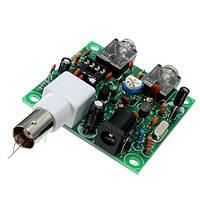 Сделай сам радио 40м CW и коротковолновый передатчик комплект приемник 7.023-7.026 МГц