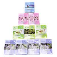 10шт природных шкаф осушения арома-Саше сумки