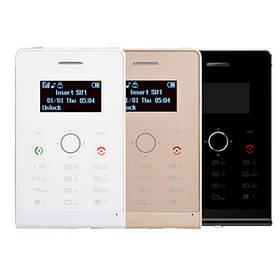 SOYES H1 Мобильный телефон с ультратонким карманом для мини-карт