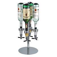 Стены бар дозаторы дозатор пива коктейль сок установлен вина домой выливная машина