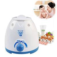 Вкуснятина ребенка многофункциональный бутылка молока теплее дезинфекции термостата нагреватель