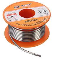 2.0mm 63/37 оловянное ядро канифоли лидерства плавят шатание провода паяльника провода припоя