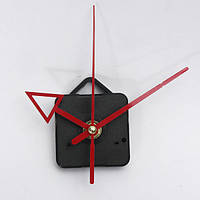 Поделки красные руки кварцевые часы настенные механизм перемещения инструменты для ремонта