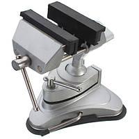 Профессиональные стационарные инструменты ремонта алюминиевого сплава мини тиски Тиски зажим резьбы зажимного инструмента