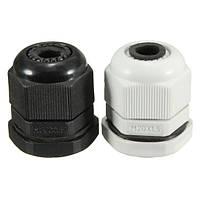 M20x1.5 IP68 нить compressio начинка кабельный ввод контргайку