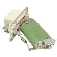 Автомобильный подогреватель мотора вентилятора резистор для VAUXHALL Опель Астра