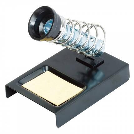 Кларнет круговой паяльник стенд зп-002 черный, фото 2