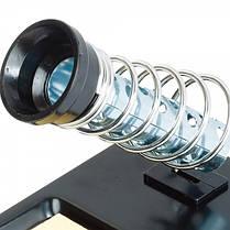 Кларнет круговой паяльник стенд зп-002 черный, фото 3