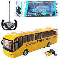 Автобус на радиоуправлении,  666-78