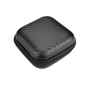 Квадратное хранение Сумка Чехол для кабеля Наушник - 1TopShop