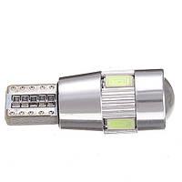 12v 9w мотоцикл 6 LED s или 10 LED s фары туман стиль лампа 1-7 6 LED s стиль 8-14 10 LED s