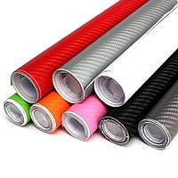 2mx50cm поделки блеск 3d углеродного волокна винил обернуть рулон пленки наклейки для автомобиля автомобиль 8 цветов