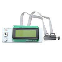 3D-принтер ramps1.4 lcd2004 контроллер графический матричный дисплей модуль
