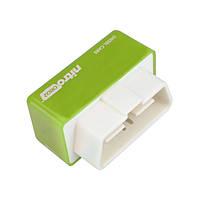 Эко obd2 экономика чип-тюнинг коробка бензин устройство оптимизации зеленого топлива питания
