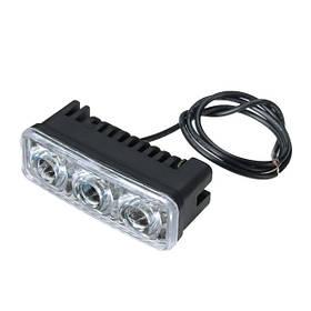 12-80v 9w 6000-6500K мотоцикл скутер электрический автомобиль LED лампы - 1TopShop