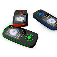 Ruizu х-06 4GB 1.8 дюймовый цветной экран mp3 с записью Bluetooth FM