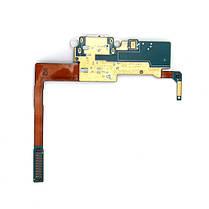 Гибкий кабель USB зарядка для док-порт+микрофон для Samsung Galaxy Примечание 3, фото 3