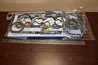 Набор прокладок двигателя Авео (Aveo) 1,5 полный Корея