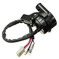 26см кабель корпус дроссельной заслонки включение/выключение контроллера для Yamaha PW50 py50
