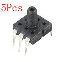 5pcs падение Датчик давления воздуха 0-40kpa окунуться-6 для Arduino