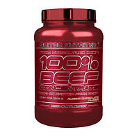 Протеин Scitec Nutrition 100% Beef Concentrate 1000g