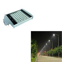 56вт LED водоустойчивый уличный свет IP65 ac85-Сид 265v открытый парк-роуд лампы