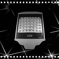42вт LED водоустойчивый уличный свет IP65 ac85-Сид 265v открытый парк-роуд лампы