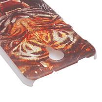 Цветной рисунок шаблон Защитный чехол для doogee Y100, фото 3