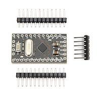 Geekcreit® Pro Mini ATmega328P 5V / 16M Улучшенная версия модуля для Arduino