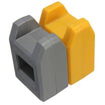 Размагничивающий магнетизм Размагничиватель Отвертка Советы Болт Магнитный захват Инструмент, фото 3