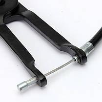 18мм до 55мм дистанционного действий хомут плоскогубцы для автомобиля масла шланг, фото 2