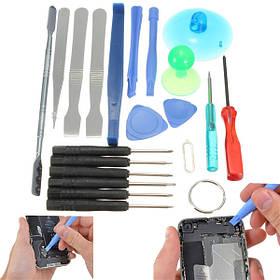 21 в 1 Ремонт Инструмент Набор Отвертка Комплект для мобильного телефона - 1TopShop