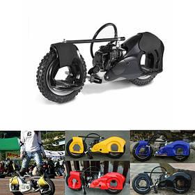 49cc один воздушный цилиндр охлаждается 2-тактных скутеров внедорожник ATV для Wheelman 1TopShop