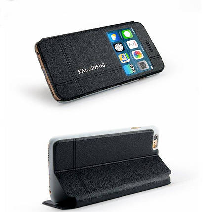 Серия защита раскладушка обложка чехол чехол для II оригинальный KLD Iceland iPhone 6 Plus, фото 2
