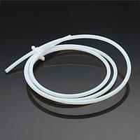 5 штук 3d принтер 3.0mm тефлон междугородной подачи сопла трубки PTFE трубки